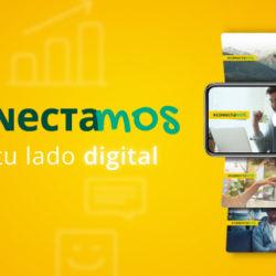 #CONECTAmos, el nuevo Plan Digital del Grupo Caja Rural