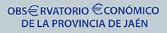 Observatorio económico de la provincia de Jaén
